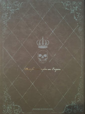Verso de Shi (Zidrou/Homs) -INT TT- Tomes 1 & 2