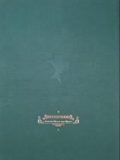 Verso de Aristophania -INT TT 1- Intégrale tomes 1 et 2