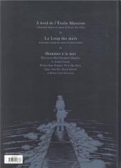 Verso de Riff Reb's : Trilogie Maritime -INT- Trilogie maritime