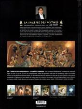 Verso de Gilgamesh (Bruneau/Taranzano) -1- Les frères ennemis