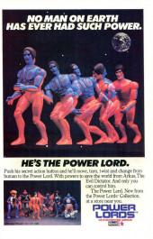 Verso de Star Trek (1984) (DC comics) -1- Chapter I: The Wormhole Connection