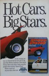 Verso de Star Trek (1989) (DC comics) -3- Target: Enterprise!