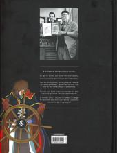 Verso de Capitaine Albator - Mémoires de l'Arcadia -2- Les ténèbres abyssales de l'âme