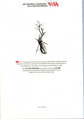 Verso de Les grands Classiques de la BD Historique Vécu - La Collection -4- Les Tours de Bois-Maury - Tome I : Babette
