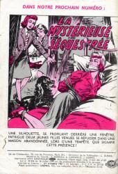 Verso de Frimousse et Frimousse-Capucine -61- Son premier film