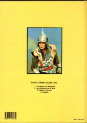 Verso de Les Écluses du ciel -3a1989- Gwen d'Armor