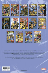 Verso de X-Men (L'intégrale) -38- 1994 (II)