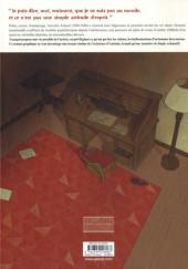 Verso de Nanaqui - Une vie d'Antonin Artaud