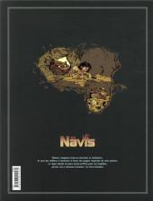 Verso de Nävis -Int01- Nävis integrale T1 à T5
