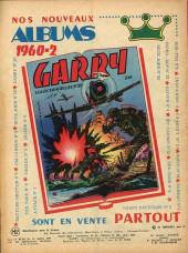 Verso de Garry (sergent) (Imperia) (1re série grand format - 1 à 189) -150- Face à face!