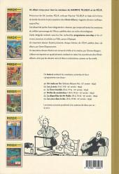 Verso de Félix (Intégrale) -9- Intégrale - Tome 9