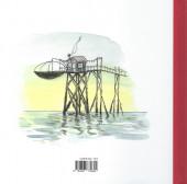 Verso de Les parpadouffes -2- Les Parpadouffes et le trésor perdu du Capitaine Pélican
