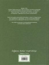 Verso de Magasin général -INT02- Livre 2