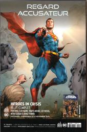 Verso de Batman Bimestriel (Urban Comics) -3- Tome 3