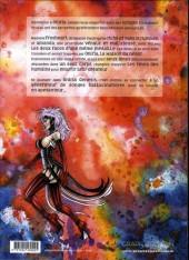 Verso de Oniria -1- Genesis
