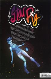 Verso de Star Pig -2- Issue 2
