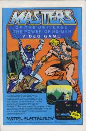 Verso de Star Trek (1984) (DC comics) -2- Chapter II: ...The Only Good Klingon...