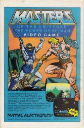 Verso de Star Trek (1984) (DC comics) -3- Chapter III: Errand of War!