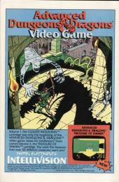 Verso de Star Trek (1984) (DC comics) -4- Chapter IV: Deadly Allies!
