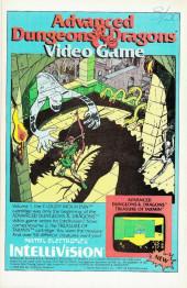 Verso de Star Trek (1984) (DC comics) -5- Mortal Gods