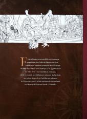 Verso de Les indes Fourbes -TL02- Les Indes Fourbes