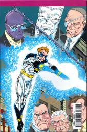 Verso de Marvel Top -7- Spider-Man - ... avant le jour