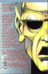 Verso de Marvel Top -8- Spider-man: un bouffon chasse l'autre