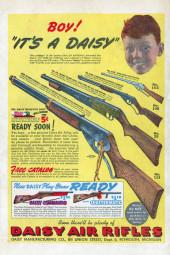 Verso de Patsy Walker (Timely/Atlas - 1945) -3- Patsy Walker