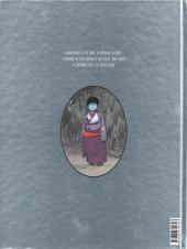 Verso de Temudjin - Tome INT