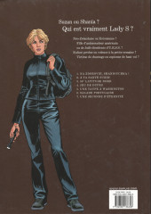 Verso de Lady S. -2c2011- À ta santé Suzie !