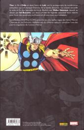 Verso de Thor (Simonson) -2- Tome 2