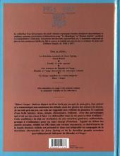 Verso de Tout Jijé -3- 1954-1955