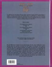 Verso de Tout Jijé -7- 1958-1959