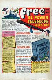 Verso de Patsy Walker (Timely/Atlas - 1945) -6- (sans titre)