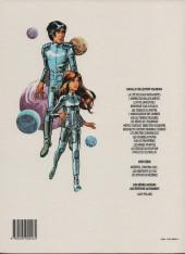 Verso de Valérian -2c1996- L'empire des mille planètes