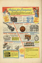 Verso de Patsy Walker (Timely/Atlas - 1945) -22- (sans titre)