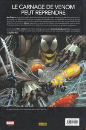 Verso de Venom - Un nouvel hôte -1- Un nouvel hôte