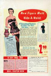 Verso de Patsy Walker (Timely/Atlas - 1945) -36- (sans titre)