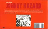 Verso de Johnny Hazard (Frank Robbins) -7- Vol.7:the newspaper dailies 1954-1956