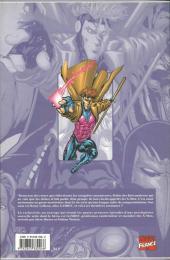 Verso de Gambit (100% Marvel) -1- La triche