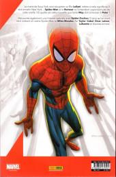 Verso de Spider-Man (Marvel France 7e série) -11- Une journée particulière