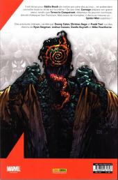 Verso de Venom (2e série - 2019)  -7- Le dieu Carnage