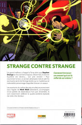 Verso de Doctor Strange (100% Marvel - 2019) -2- Le Paiement