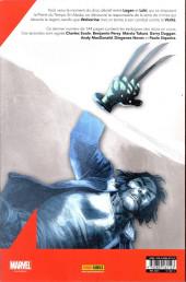 Verso de Wolverine (Marvel France 5e série) (2019) -8- La sentinelle