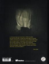 Verso de Ombre et lumière -INT- Ombre & Lumière Intégrale