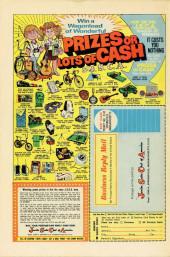 Verso de Jungle Action Vol.2 (Marvel - 1972) -6- The Man Called Kill-Monger!
