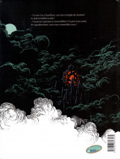 Verso de Donjon Monsters -9- Les Profondeurs