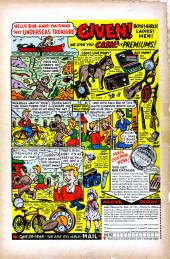 Verso de Jungle Tales (Atlas - 1954) -3- (sans titre)