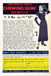 Verso de Patsy Walker (Timely/Atlas - 1945) -67- (sans titre)