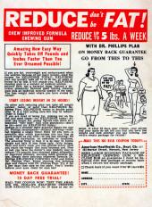 Verso de Patsy Walker (Timely/Atlas - 1945) -73- (sans titre)